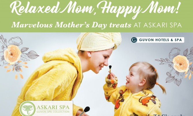 Mother's Day Special!