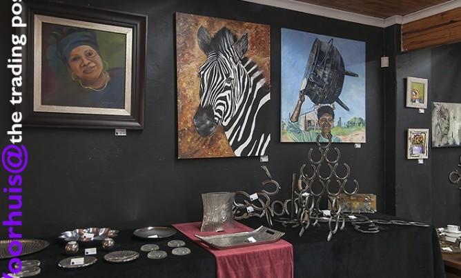 Magaliesburg Art Gallery
