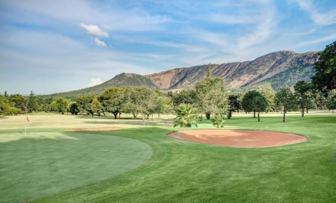 Golf Courses in the Magaliesberg