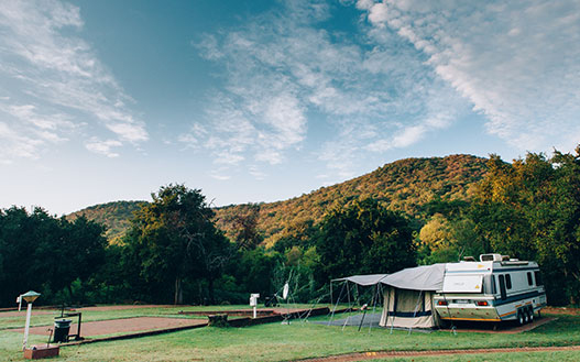 Your oasis in the Magaliesberg!