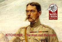 Kitchener: the man not the myth