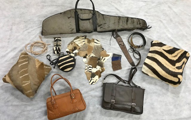 Oasis Tanning for leather goods