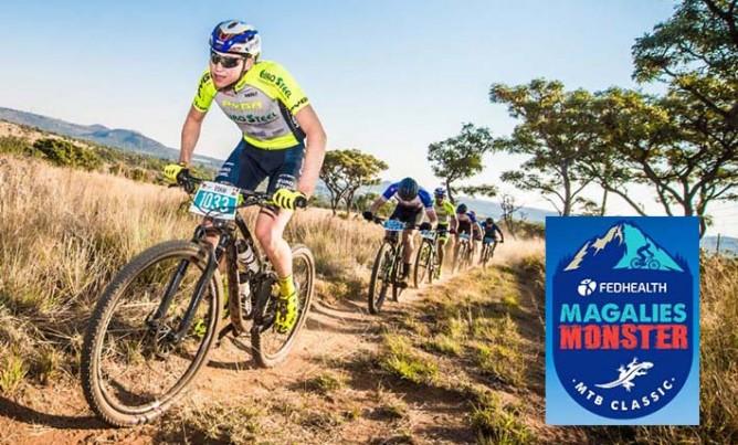 FedHealth Magalies Monster MTB and Trail Run