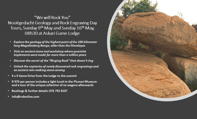 Archaeology and Geology Tour